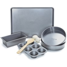 Calphalon Nonstick Bakeware Set - 5-Pc. in See Photo - Closeouts