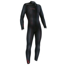 Camaro 2013 Stingray Diving Wetsuit - 7mm (For Men) in Black - Closeouts