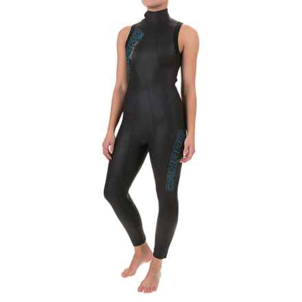 Camaro Blacktec Skin 7/8 Wetsuit - 2mm, Sleeveless (For Women) in Asst - Closeouts