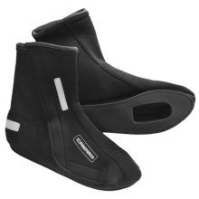 Camaro Cycling Gaiters - Neoprene in Black - Closeouts