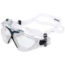 Camaro Ocean II Swim Goggles in White - Closeouts