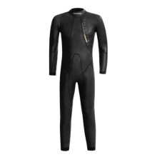 Camaro Overall Speedskin - 3/2mm (For Men) in Black - Closeouts