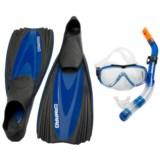 Camaro Professional Diving Set