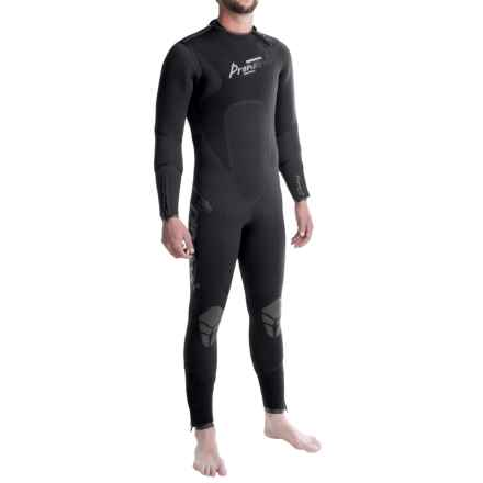 Camaro Pronomic Overall Wetsuit - 5mm (For Men) in Asst - Closeouts