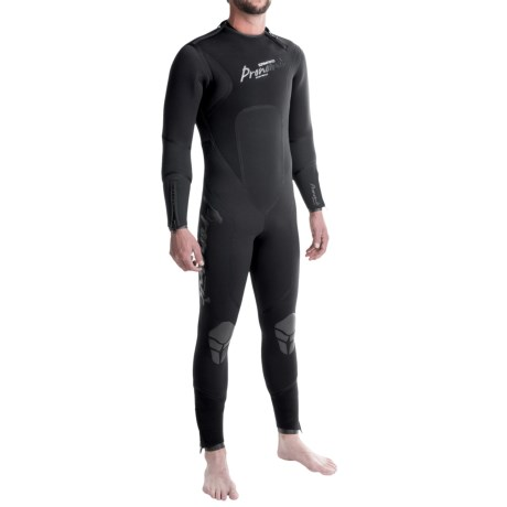 Camaro Pronomic Overall Wetsuit - 5mm (For Men) in Asst
