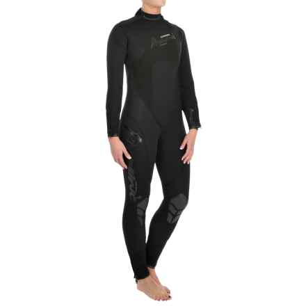Camaro Pronomic Overall Wetsuit - 5mm (For Women) in Asst - Closeouts