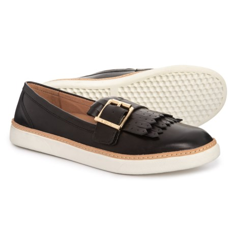 Image of Cambridge Loafers - Leather (For Women)