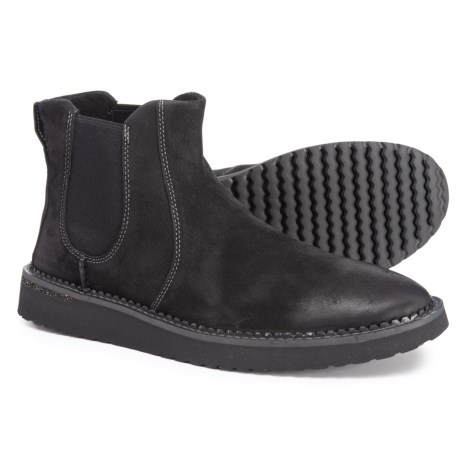 Image of Camden Chelsea Boots - Nubuck (For Men)