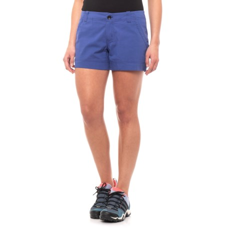Image of Camden Chino Shorts (For Women)