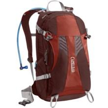 CamelBak Alpine Explorer Hydration Pack - 100 fl.oz. in Soil/Brick - Closeouts