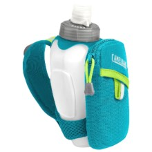 CamelBak Arc Quick Grip Podium Hand-Held Bottle - 10 fl.oz. in Oceanside - Closeouts