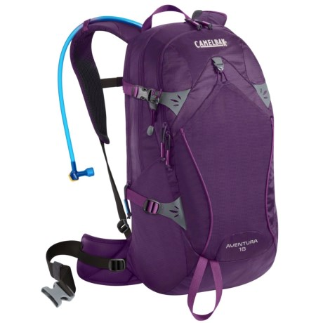 CamelBak Aventura 18 Hydration Pack 100 fl. oz (For Women)