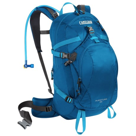 CamelBak Aventura 22 Hydration Pack 100 fl. oz. (For Women)