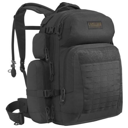 7c56d6305b6 CamelBak B.F.M. 46L Hydration Pack & Cargo Backpack - 100 fl. oz. in Black