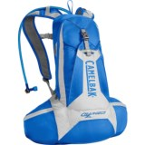 CamelBak Charge LR Hydration Bike Backpack - 2L Reservoir