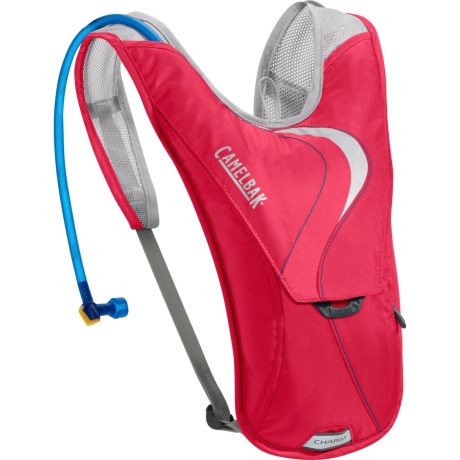 CamelBak Charm Hydration Pack - 50 fl.oz. (For Women) in Camellia Pink