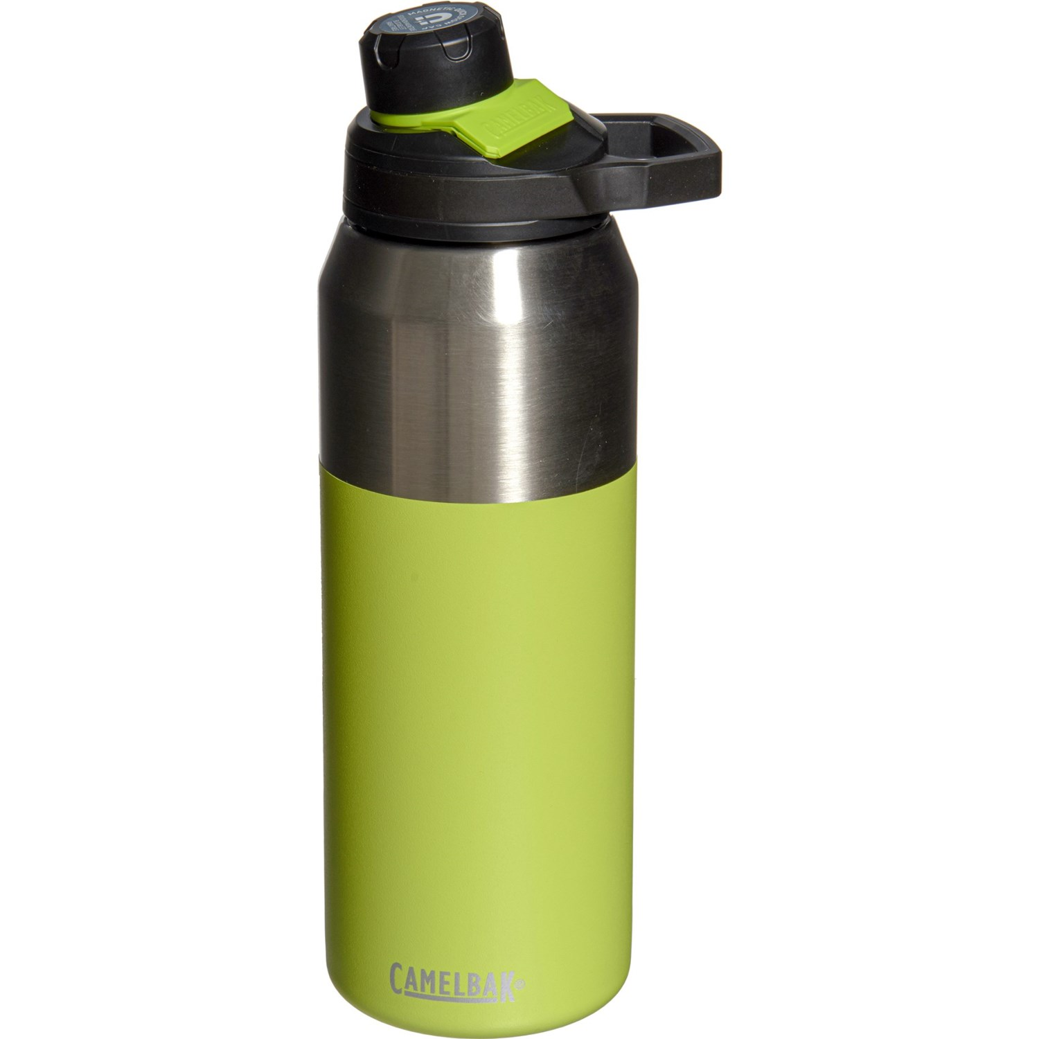 Camelbak Chute Mag Vacuum Insulated Water Bottle 32 Oz Stainless Steel Save 33
