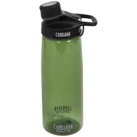 CamelBak Chute Water Bottle - 25 fl.oz. in Sage - Closeouts