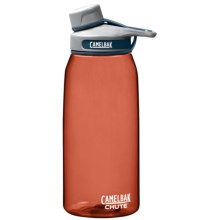 CamelBak Chute Water Bottle - BPA-Free, 34 fl.oz. in Rust - Closeouts