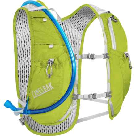 CamelBak Circuit Hydration Vest - 50 oz. in Lime Punch/Silver - Closeouts