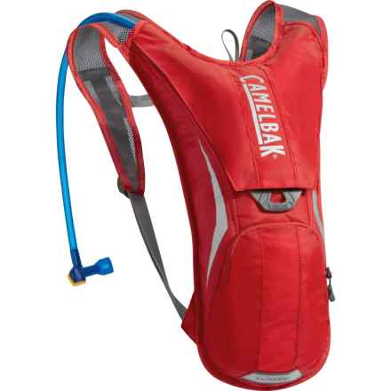 CamelBak Classic Hydration Pack - 70 fl.oz. in Racing Red - Closeouts