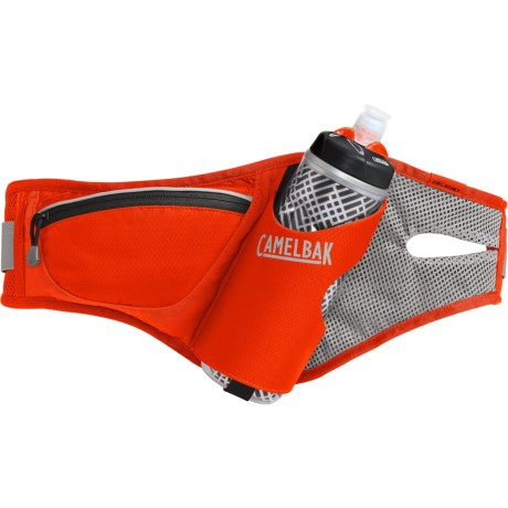 CamelBak Delaney Run Belt with Chill Bottle - 21 fl.oz.