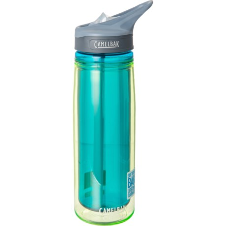 bf4c3c5d49 CamelBak Eddy 0.6L Insulated Water Bottle - 20 oz. - Save 25%