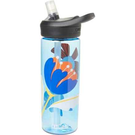 CamelBak Eddy+ Water Bottle - 20 oz., Blossoms