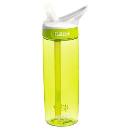 ca34adf741 CamelBak Eddy Water Bottle - BPA-Free, 20 fl.oz. in Limeade
