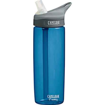 CamelBak Eddy Water Bottle - BPA-Free, 20 fl.oz. in Oxford - Closeouts