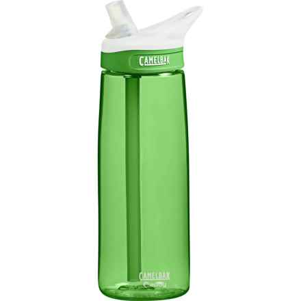 CamelBak Eddy Water Bottle - BPA-Free, 25 fl.oz. in Palm - Closeouts