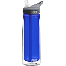 CamelBak Eddy Water Bottle - BPA-Free, Insulated, 20 fl.oz. in Cobalt - Closeouts