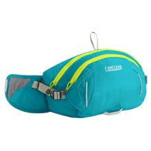 CamelBak FlashFlo LR Hydration Lumbar Pack - 50 fl.oz. in Oceanside - Closeouts