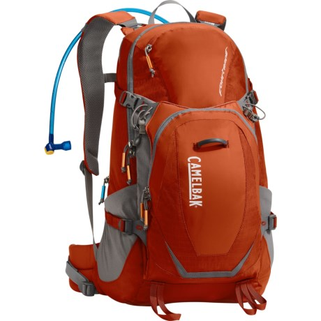 CamelBak Fourteener Hydration Pack - 100 fl.oz. in Brick