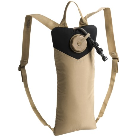 CamelBak GI Hydration Pack - 100 fl.oz. in Desert Tan