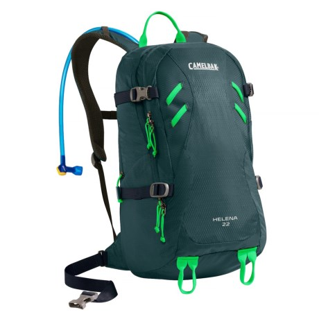 CamelBak Helena 22 Hydration Pack - 100 fl.oz. (For Women)