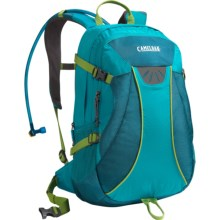 CamelBak Helena Hydration Pack - 100 fl.oz. (For Women) in Caneel Bay/Lyons Blue - Closeouts