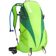 CamelBak Highwire 20 Hydration Pack - 100 fl.oz. in Jasmine Green - Closeouts