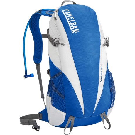 CamelBak Highwire 20 Hydration Pack - 100 fl.oz. in Skydiver/Egret