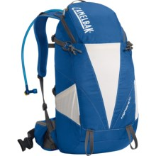CamelBak Highwire 25 Hydration Pack - 100 fl.oz. in Skydiver/Egret - Closeouts