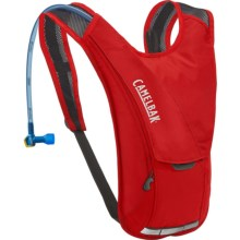 CamelBak Hydrobak Hydration Bike Pack - 25L, 1.5L Reservoir in Racing Red - Closeouts
