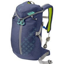 CamelBak Ice Queen Hydration Pack - 70 fl.oz. (For Women) in Nightshadow - Closeouts