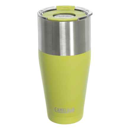 CamelBak Kickback Insulated Mug - 30 oz., Stainless Steel in Electric - Closeouts