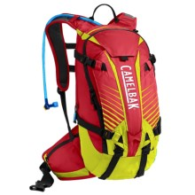 CamelBak K.U.D.U. 12L Hydration Pack - 100 fl.oz. in Barbados Cherry/Sulphur Spring - Closeouts