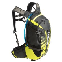CamelBak K.U.D.U. 18L Hydration Pack - 100 fl.oz in Charcoal/Sulphur Spring - Closeouts