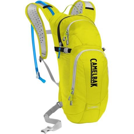 CamelBak Lobo 3L Hydration Pack - 100 fl.oz. in Sulphur Springs/Black