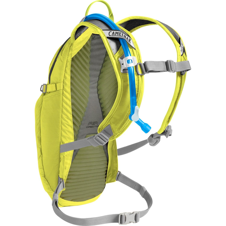 Camelbak Lobo Hydration Pack Review - Endurance Path