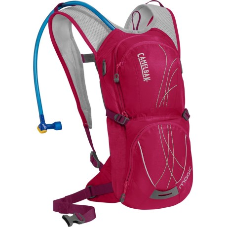 CamelBak Magic Hydration Pack - 70 fl.oz. (For Women) in Cerise