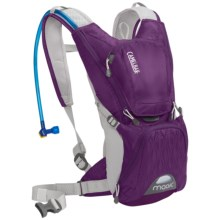 CamelBak Magic Hydration Pack - 70 fl.oz. (For Women) in Imperial Purple - Closeouts