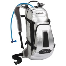 CamelBak M.U.L.E. Hydration Pack - 100 fl.oz. in Tin Man - Closeouts